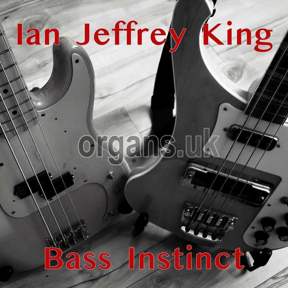 Ian Jeffrey King - Bass Instinct