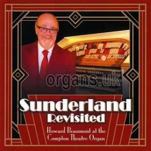 Howard Beaumont - Sunderland Revisited (2019)