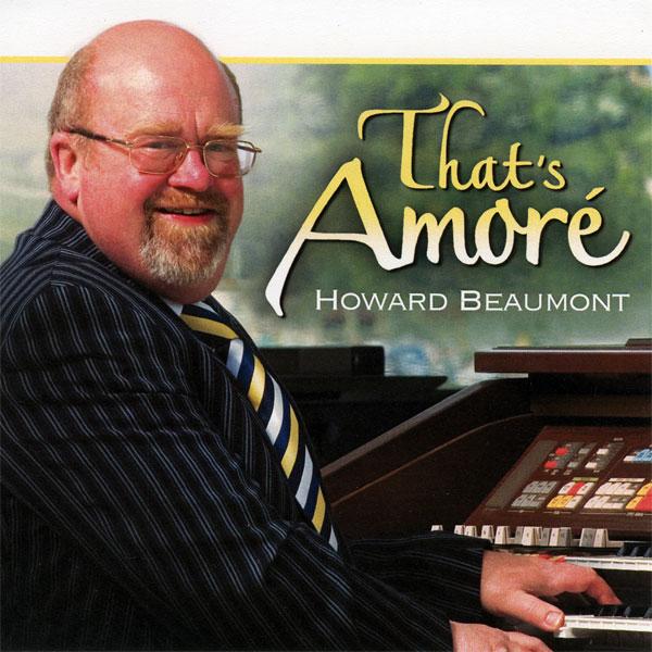 Howard Beaumont - That's Amoré