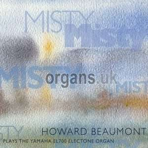 Howard Beaumont - Misty