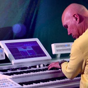 Bemore Genesis Organ