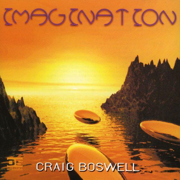 Craig Boswell - Imagination