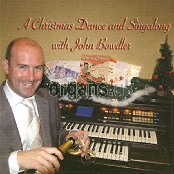 John Bowdler - A Christmas Dance & Singalong