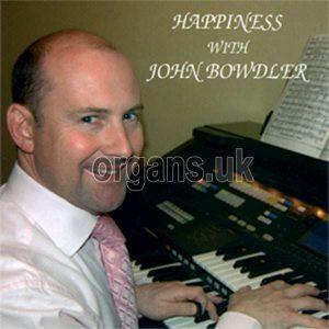 John Bowdler - Happiness