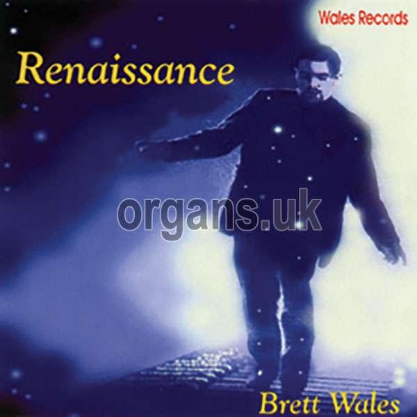 Brett Wales - Renaissance