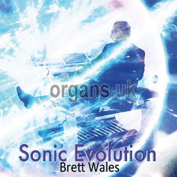 Brett Wales - Sonic Evolution