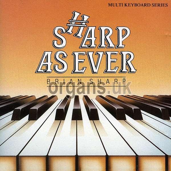 Brian Sharp - Sharp As Ever