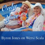 Byron Jones - Only You
