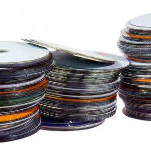 CDs (New)