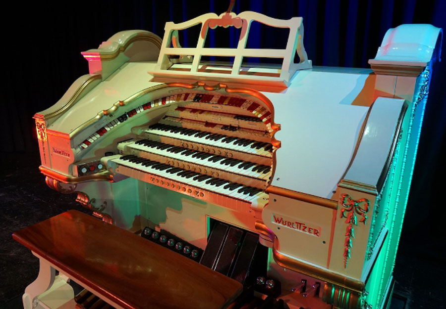 The Cinema Organ Society