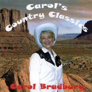 Carol Bradbury - Carol's Country Classics