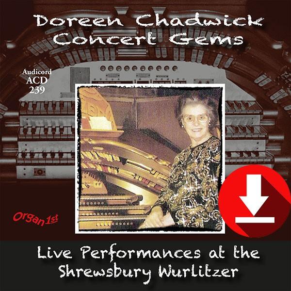 Doreen Chadwick - Concert Gems