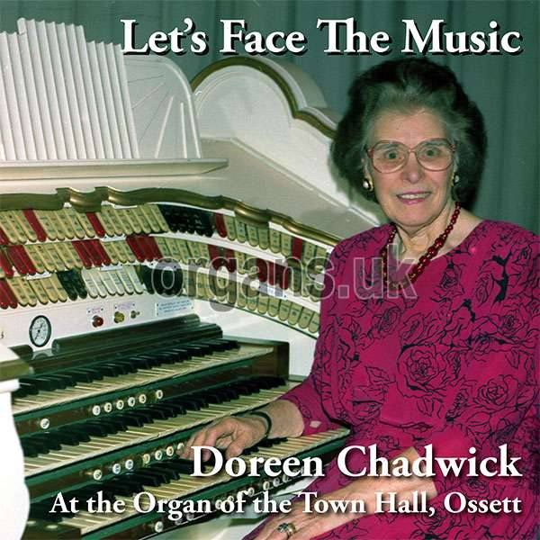 Doreen Chadwick - Let's Face The Music