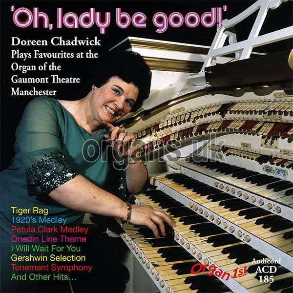 Doreen Chadwick - Oh! Lady Be Good