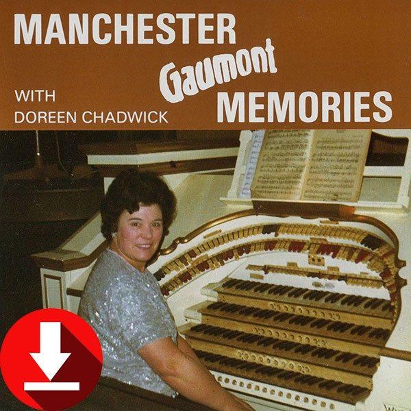 Doreen Chadwick - Manchester Gaumont Memories