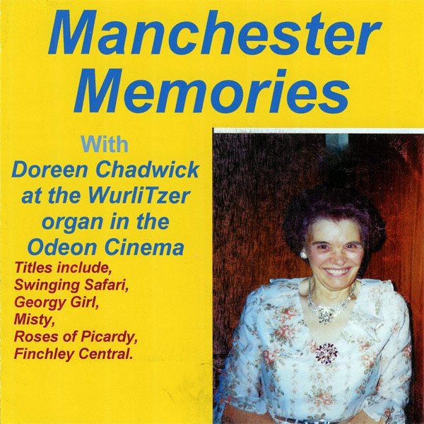 Doreen Chadwick - Manchester Memories