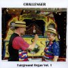Challenger Fairground Organ - Volume 1