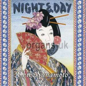 Chiho Sunamoto - Night and Day