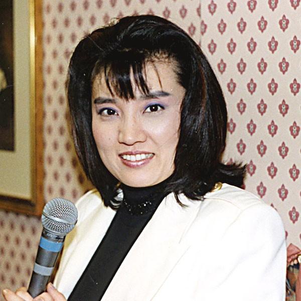 Chiho Sunamoto in 2000