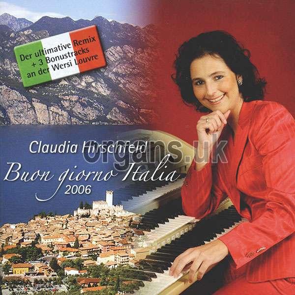 Claudia Hirschfeld - Buon Giorno Italia (2006)