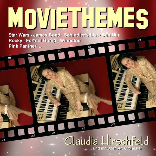 Claudia Hirschfeld - Movie Themes