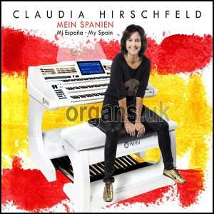 Claudia Hirschfeld - My Spain (2018)