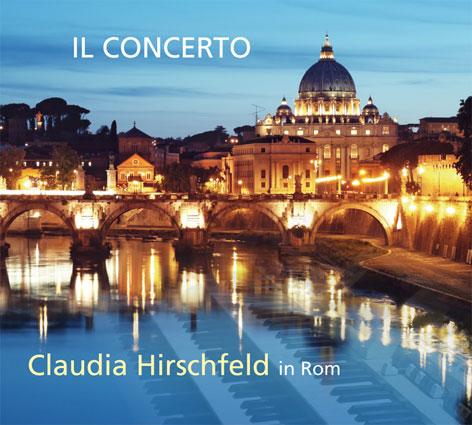 Claudia Hirschfeld - Il Concerto
