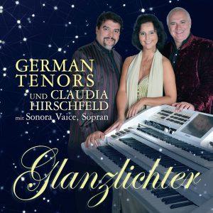 Claudia Hirschfeld - Glanzlichter