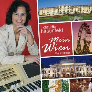 Claudia Hirschfeld - My Vienna
