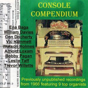 Console Compendium