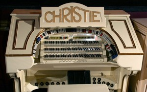 The Curzon Christie Organ