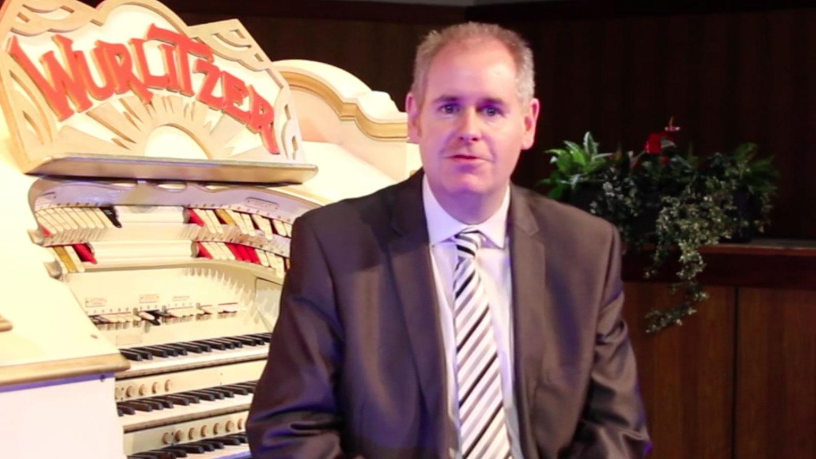 Chris Powell - Fascinating Rhythm DVD
