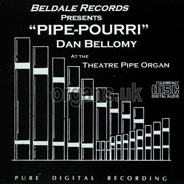 Dan Bellomy - Pipe-Pourri