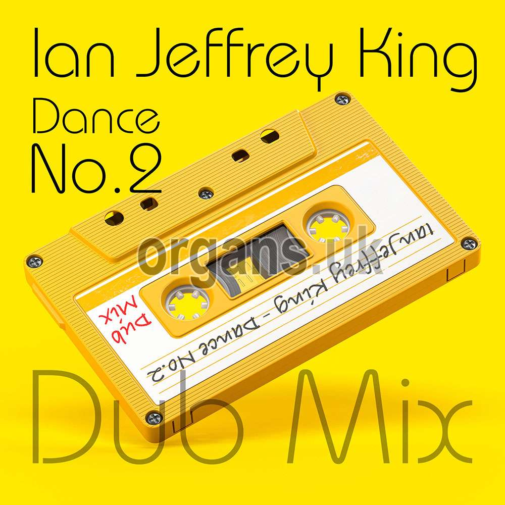 Ian Jeffrey King - Dance Number Two (Dub Mix)