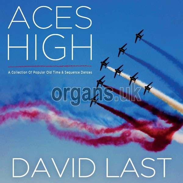 David Last - Aces High