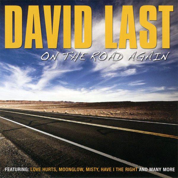 David Last - On The Road Again