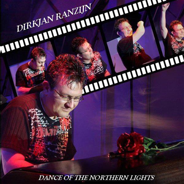 DirkJan Ranzijn - Dance Of The Northern Lights