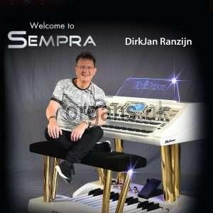 DirkJan Ranzijn - Sempra (2019)
