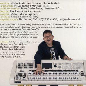DirkJan Ranzijn - Sinfonia