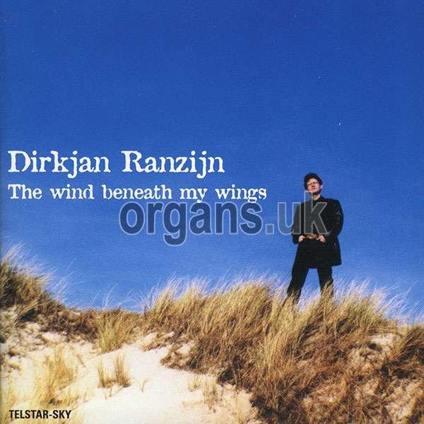 DirkJan Ranzijn - The Wind Beneath My Wings