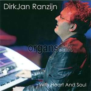 DirkJan Ranzijn - With Heart and Soul