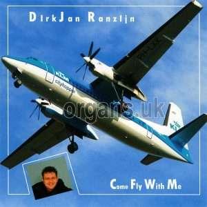 DirkJan Ranzijn - Come Fly With Me