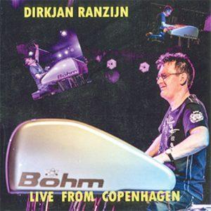 DirkJan Ranzijn - Live From Copenhagen