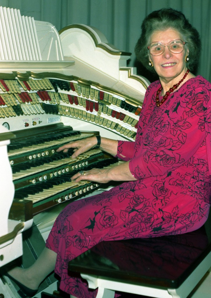 Doreen Chadwick