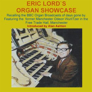 Eric Lord's Organ Showcase