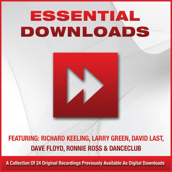 Essential Downloads
