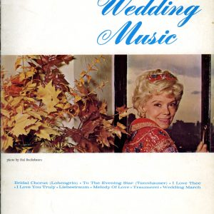 Ethel Smith - Wedding Music Book