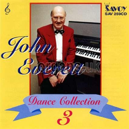 John Everett - Dance Collection 3