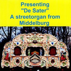 Fairground Organ - Presenting De Sater