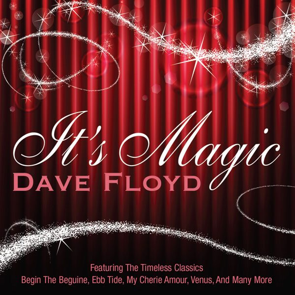 Dave Floyd - It's Magic